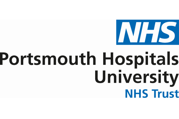 Portsmouth Hospitals University Trust Logo