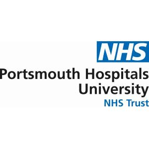 Portsmouth Hospitals University NHS Trust Logo
