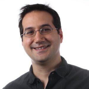 Photo of Professor Adam Amara