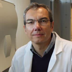 Photo of Professor Darek Gorecki
