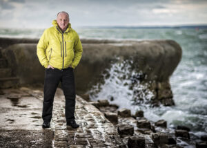 Photo of Professor Mike Tipton