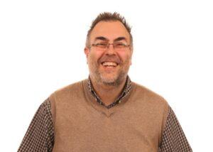 Photo of Dr Andrea Bucci