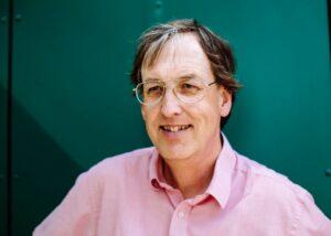 Photo of Professor Jim Briggs