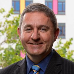 Photo of Dr Philip Scott