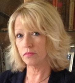 Photo of Judith Fletcher-Brown