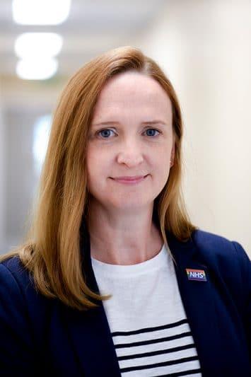 Photo of Dr Alice Mortlock