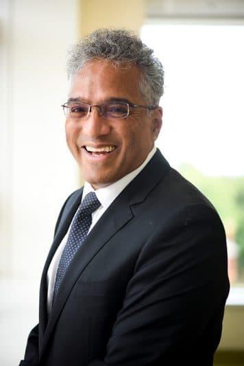 Photo of Prof Anoop Chauhan