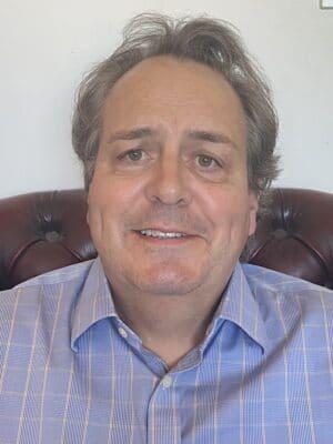 Photo of Robert Woolas