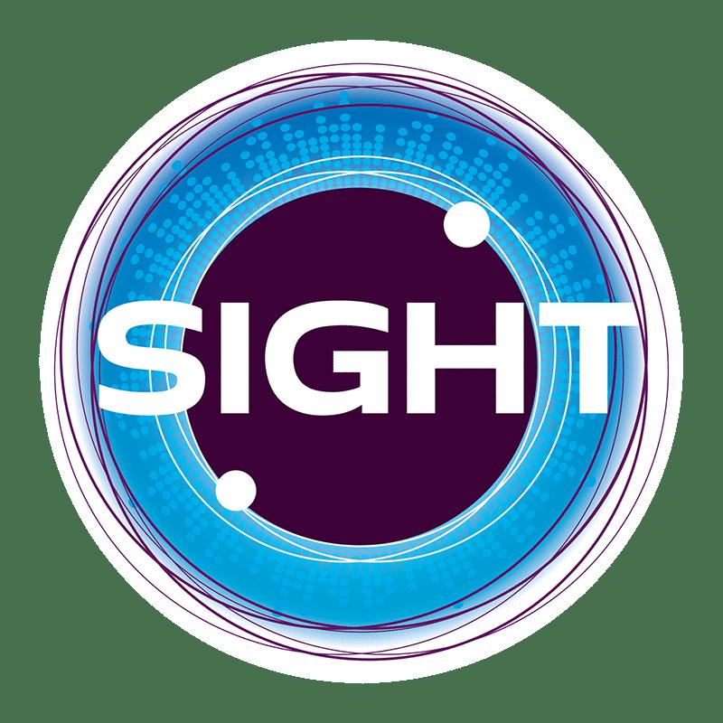 SIGHT logo
